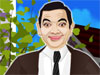 Mr Bean Dress up