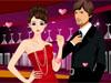 Sweet Valentine Dating Dress Up