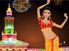 Festival Of Lights Dress Up