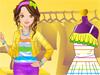 Fashion Designer Game