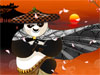 Kungfu Panda Dress Up