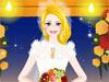 Candle Wedding Dress Up