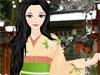 Asian Folk Costume
