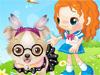 Animal Caring Games