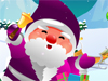 Santa Claus Hidden Games