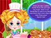 Kiki English Muffin Pizza
