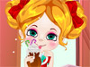 Kiki Hot Peppermint Chocolate