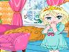 Baby Elsa Room