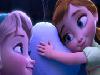 Babies Elsa And Anna