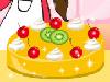 Cake Shop Rush