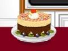 Cooking Frenzy: Caramel Macchiato Cheesecake