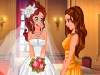 Sisters Forever: Bride & Bridesmaid