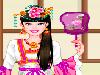 Betty Chinese Princess