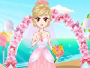 Being a Pretty Bride