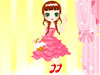Skirts for Little Doll