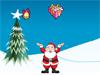 Catch Santa's Gifts