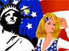 US Independence Day Celebration